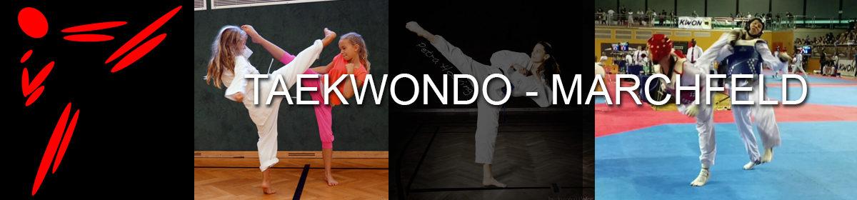 taekwondo-Marchfeld